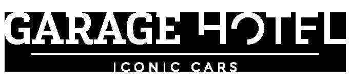 Garage Hotel - Iconic Cars - Voitures d'Exception et Voyages